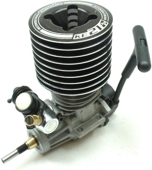 Kyosho 74031ZZ KE-21SP Nitro Engine 3,49ccm - 34.000 U/min KI3®