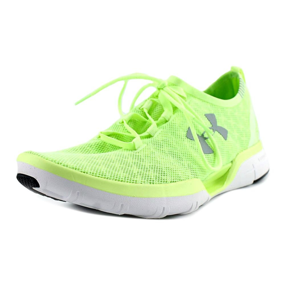 Under Armour Women's Charged CoolSwitch Running Shoe B01GQKEB0W 10 B(M) US|Green