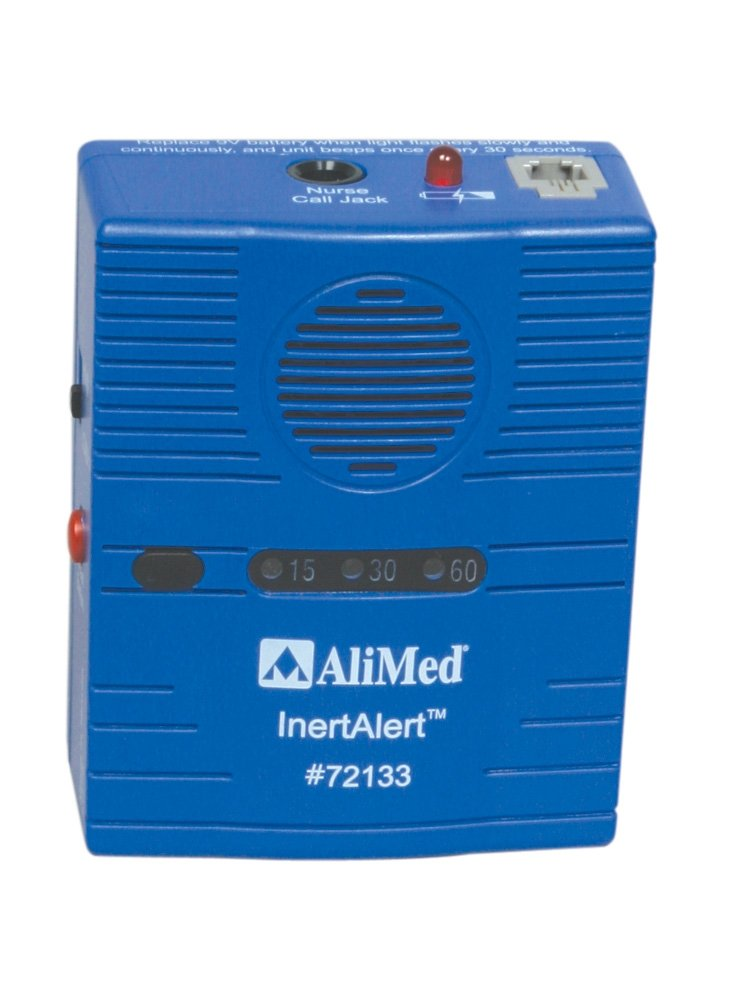 AliMed Inert Alert, cs/10