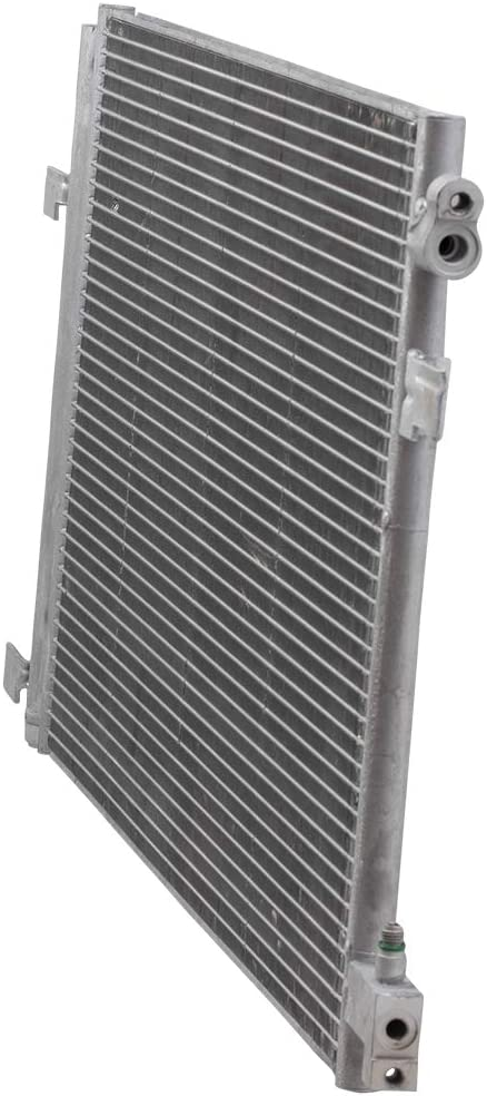 Brock Condenser Assembly for 10-16 Buick LaCrosse 23305638 Replacement fits 11-17 Buick Regal
