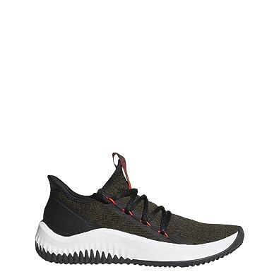 adidas Dame D.O.L.L.A. Shoe - Men s Basketball 7.5 Night Cargo Core  Black Hi Res 4126baaf1