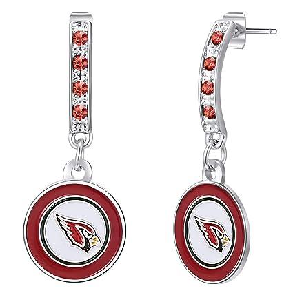 cfdae231 NFL Bar Post Earrings