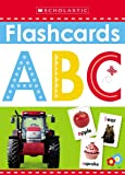 Write and Wipe Flashcards: ABC (Scholastic Early Learners)