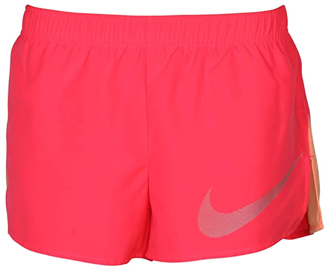 e58f152df0a4 Amazon.com  NIKE Women s 3   Dry City Core Running Shorts  Clothing