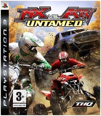 motocross play3