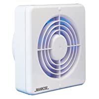 Manrose Standard Kitchen Extractor Fan