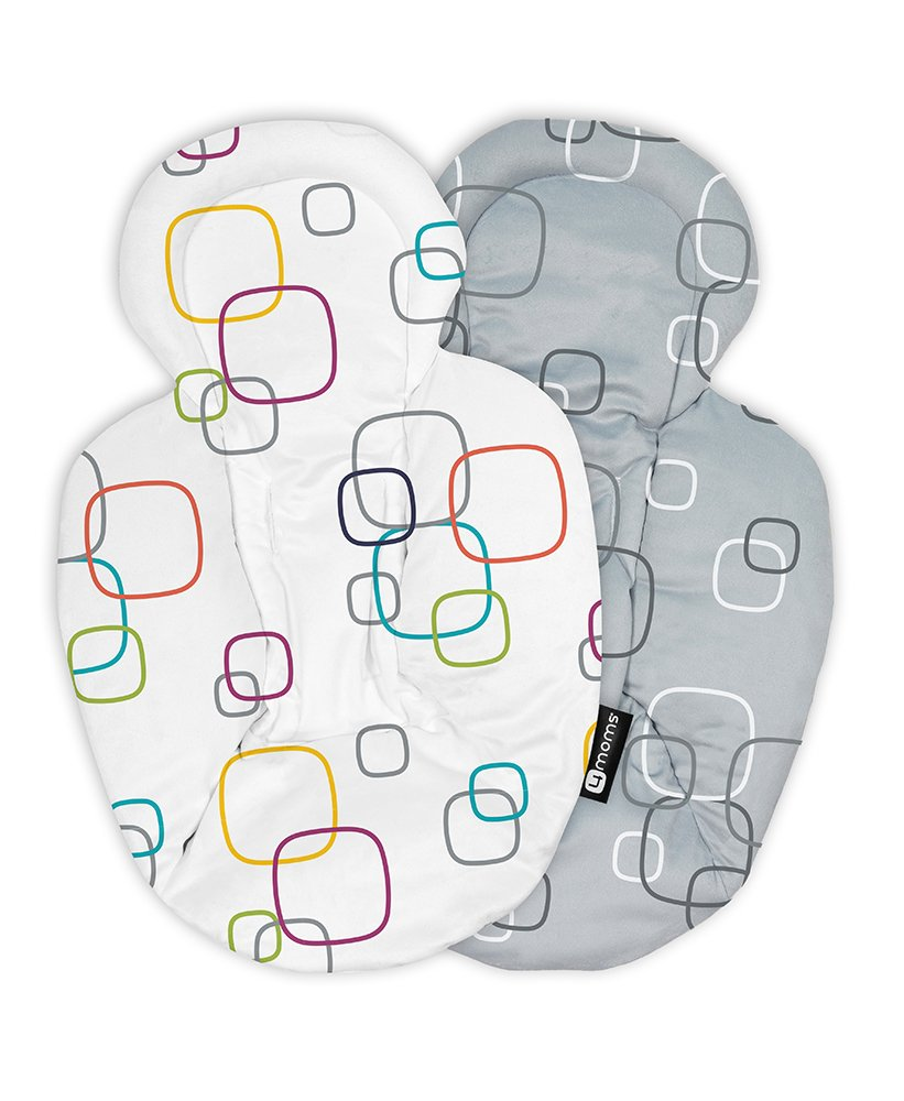 Amazon 2015 Mamaroo Infant Seat Classic Grey Baby