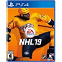 NHL 19 Standard Edition for PS4 or Xbox One