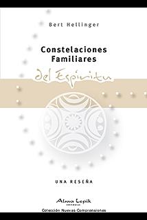 Constelaciones Familiares del Espíritu