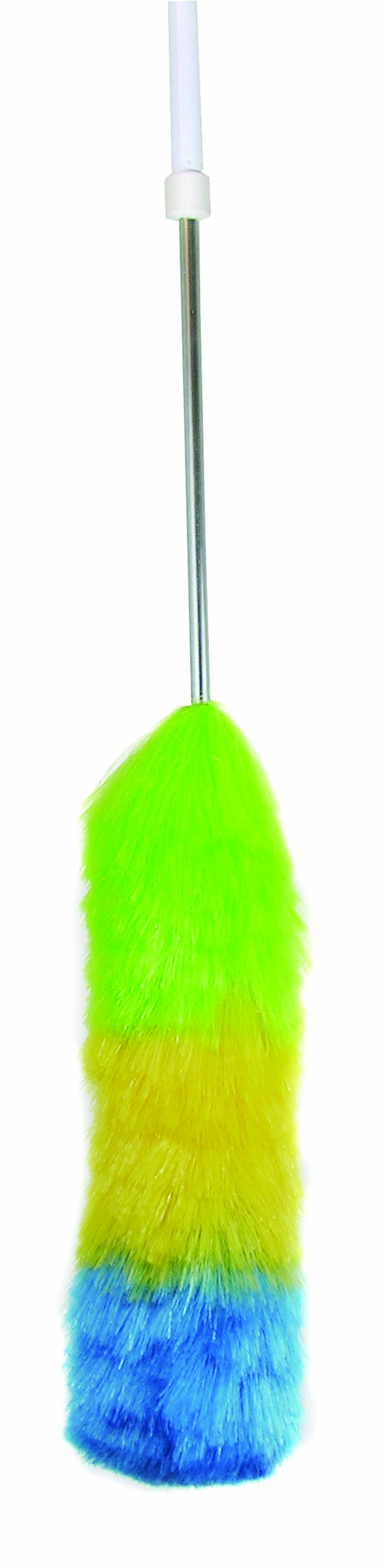 O-Cedar Commercial Electrostatic Duster with Extension Handle by O-Cedar Commercial