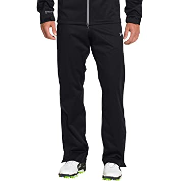 1e4b42ca11 Under Armour 2015 Armourstorm Cocona Pant Waterproof Rain Mens Golf Trousers  Black Smallx32