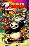 Kung Fu Panda: Everyone Is Kung Fu Fighting TPB
