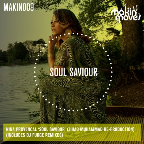 Soul Saviour (DJ Fudge Instrumental)