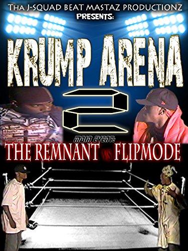 Krump Arena 2 - Outlets Lancaster Ca