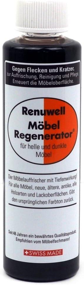 Massivum Renuwell Möbel Regenerator 500ml -