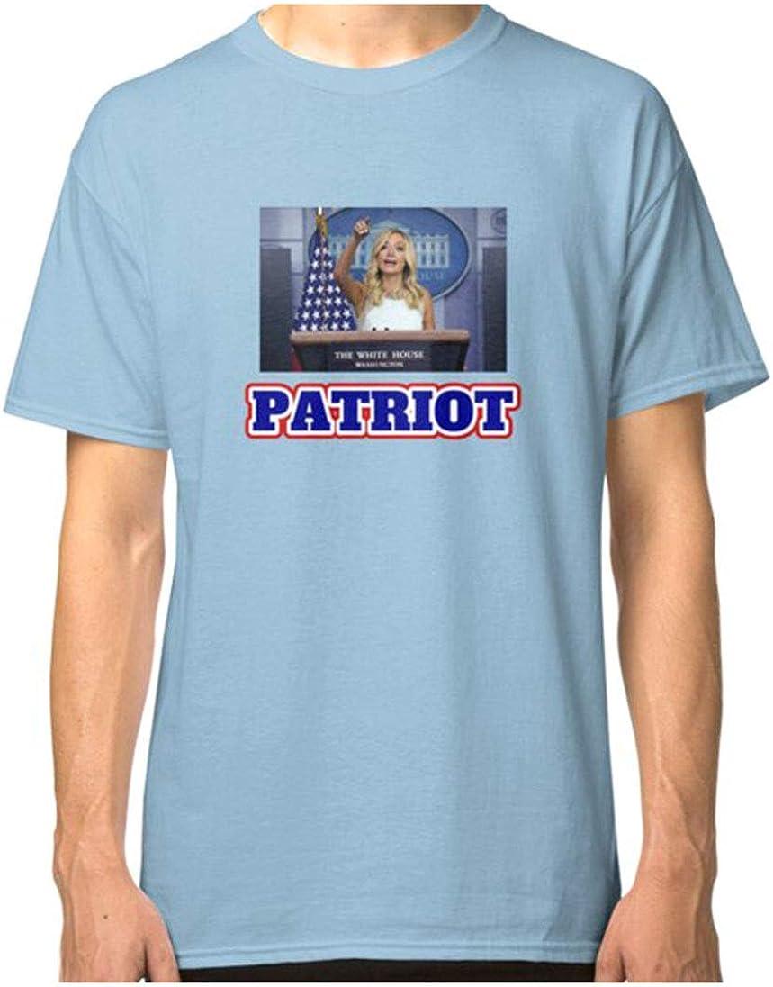 Amazon Com Kayleigh Mcenany Press Secretary Classic Tshirt For Men Women Ladies Kids Jpeg Clothing