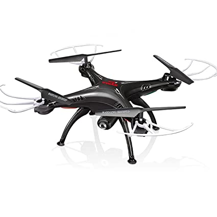 <b>Syma X5SW</b> Wifi FPV Real-time 2.4 GHz RC Quadcopter <b>Drone UAV</b>