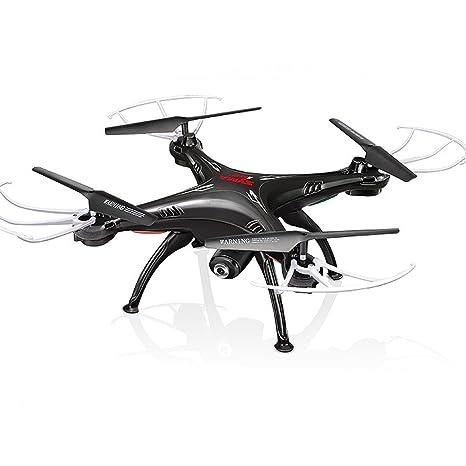 Amazon Com Syma X5sw Wifi Fpv Real Time 2 4ghz Rc Quadcopter Drone