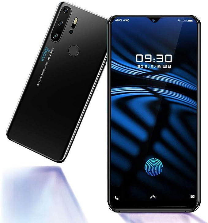 Indigi® 2018 gsm Desbloqueado Android 6.0 Smartphone 4 G LTE 5.6 ...