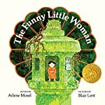 The Funny Little Woman | Arlene Mosel