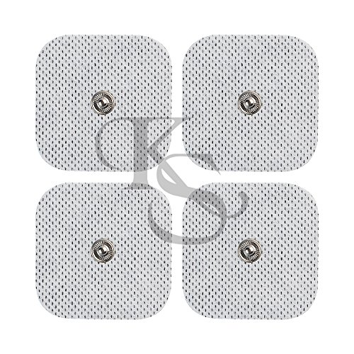 Acuzone Snap Electrode Pads 40 Count product image