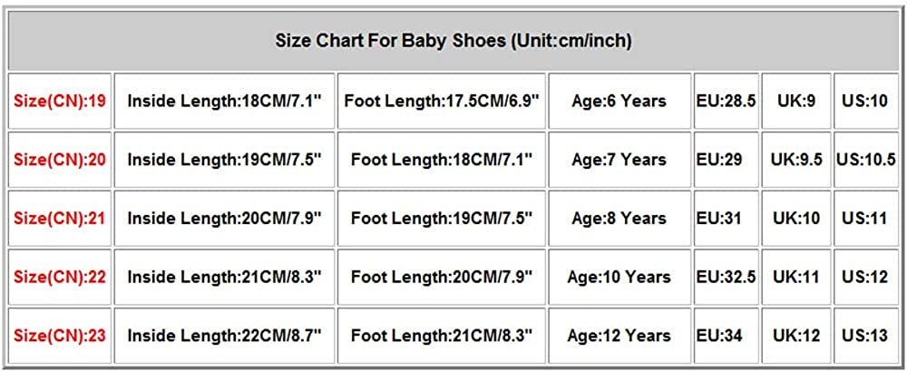 Toddler Young Boys Girls Cute Ears Slip-On Warm Boots Slippers 5-12T Indoor Outdoor Fleece Cozy Casaul Shoes