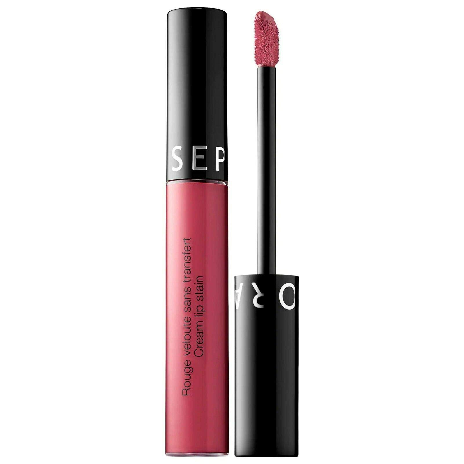 SEPHORA CREAM LIP STAIN 86 ENGLISH ROSE by SEPHORA