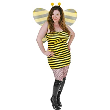 costume Sexy bumble bee