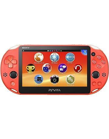 Amazon com: PlayStation Vita: Video Games: Games & More