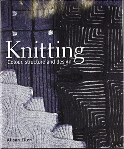 Book Knitting: Colour, Structure and Design