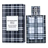 Burberry Brit for Men Eau de Toilette Spray 50 ml