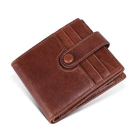 Billetera Posición de varias tarjetas para el hombre ...