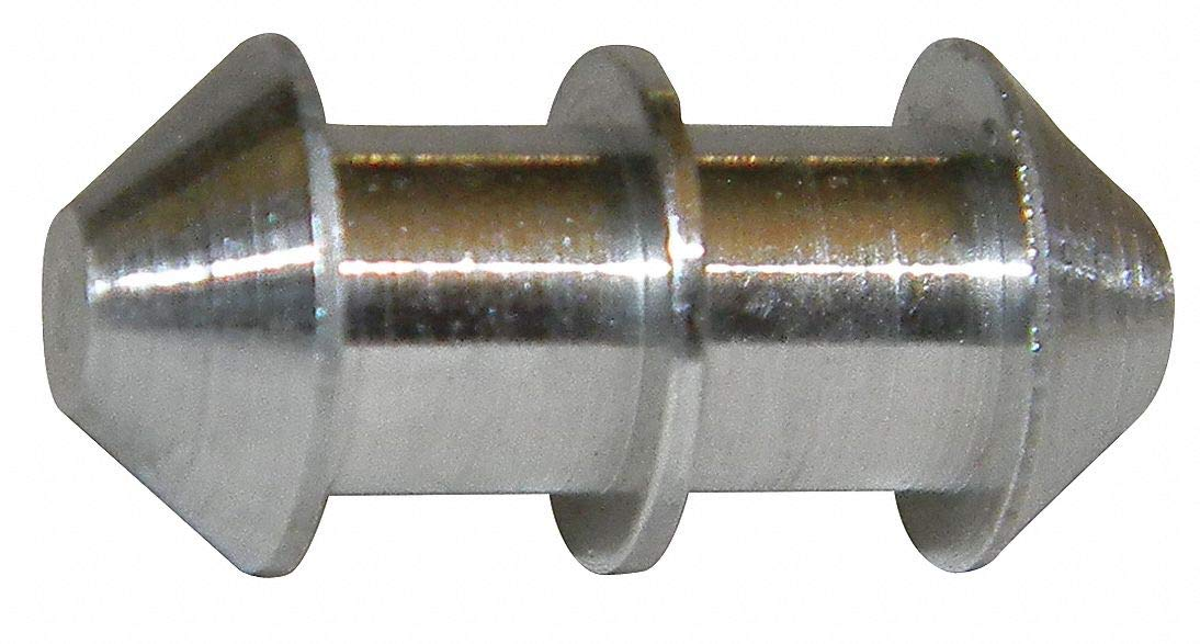 Inc Fenner Drives 4935009 QC Connectors 3//16 25 per pack