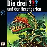 Купить 184/und der Hexengarten