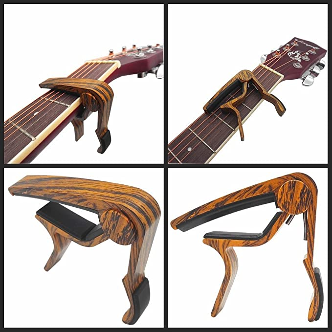 Amazon.com: Cejilla para guitarra.: Musical Instruments