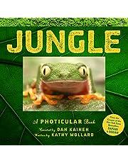 Jungle: A Photicular Book