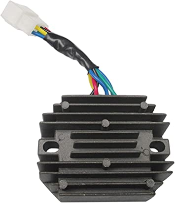 NEW PERFORMANCE VOLTAGE REGULATOR FOR JOHN DEERE UTILITY TRACTOR 2210 2305 2320 2520 401
