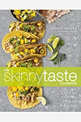 Skinnytaste Cookbook by NA(1905-07-04) Paperback