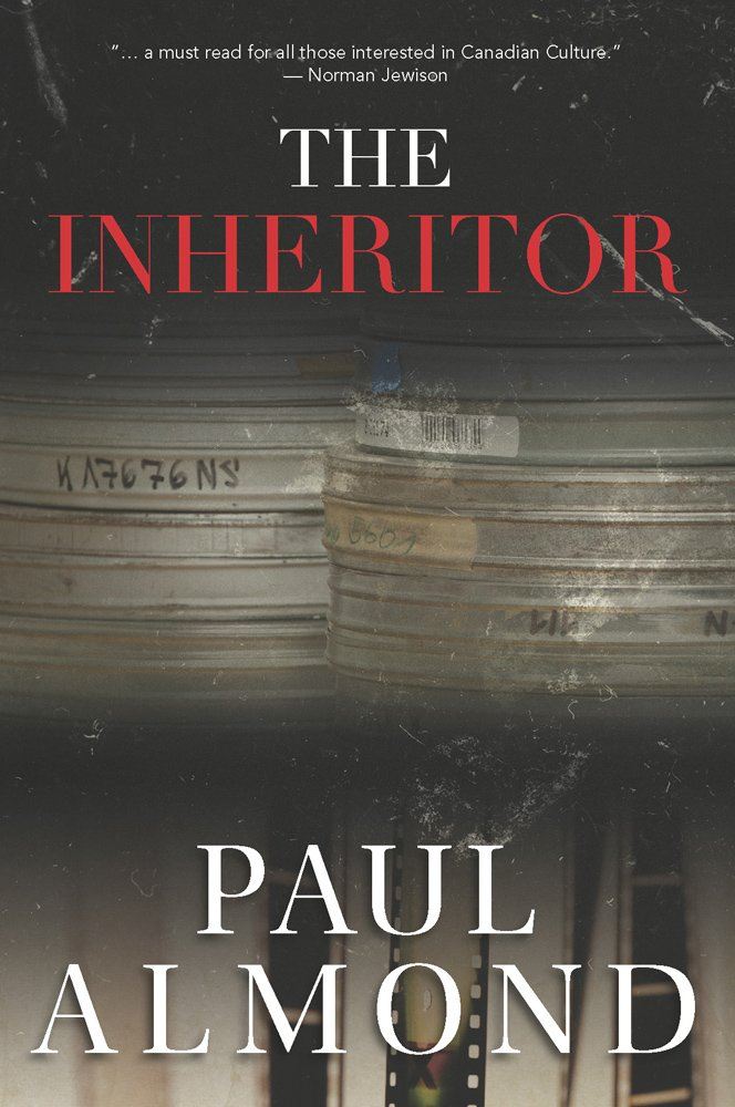 Download The Inheritor (Alford Saga) pdf