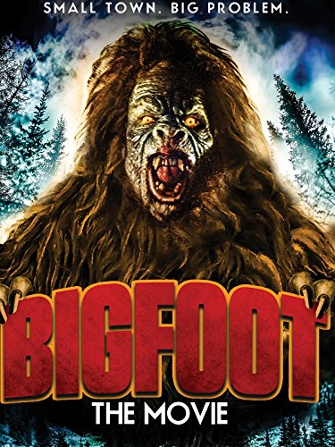 Bigfoot: The Movie (Best Eye Makeup For Small Eyes)