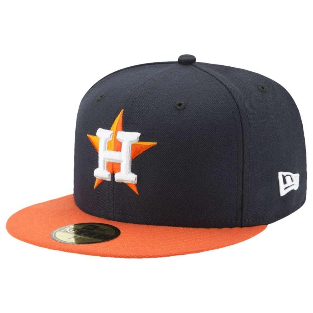 (ニューエラ) New Era メンズ 帽子 キャップ MLB 59Fifty Authentic Cap [並行輸入品] B07BY8WFQ8