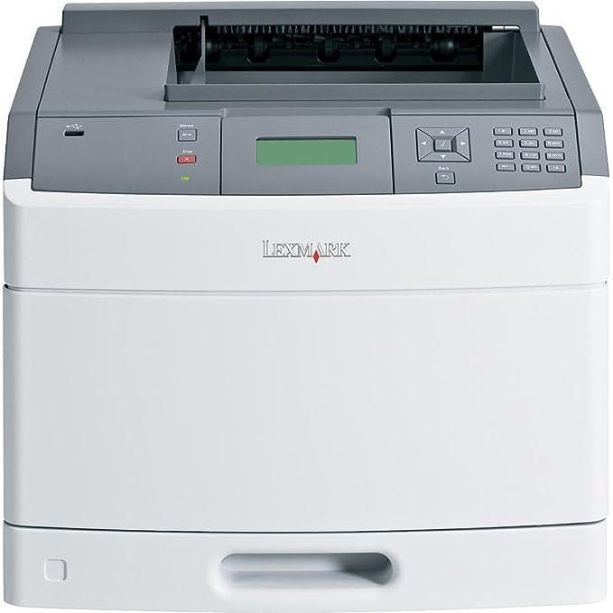 amazon com t652dn mono laser printer electronics rh amazon com lexmark t652 repair manual Lexmark E260d Manual PDF