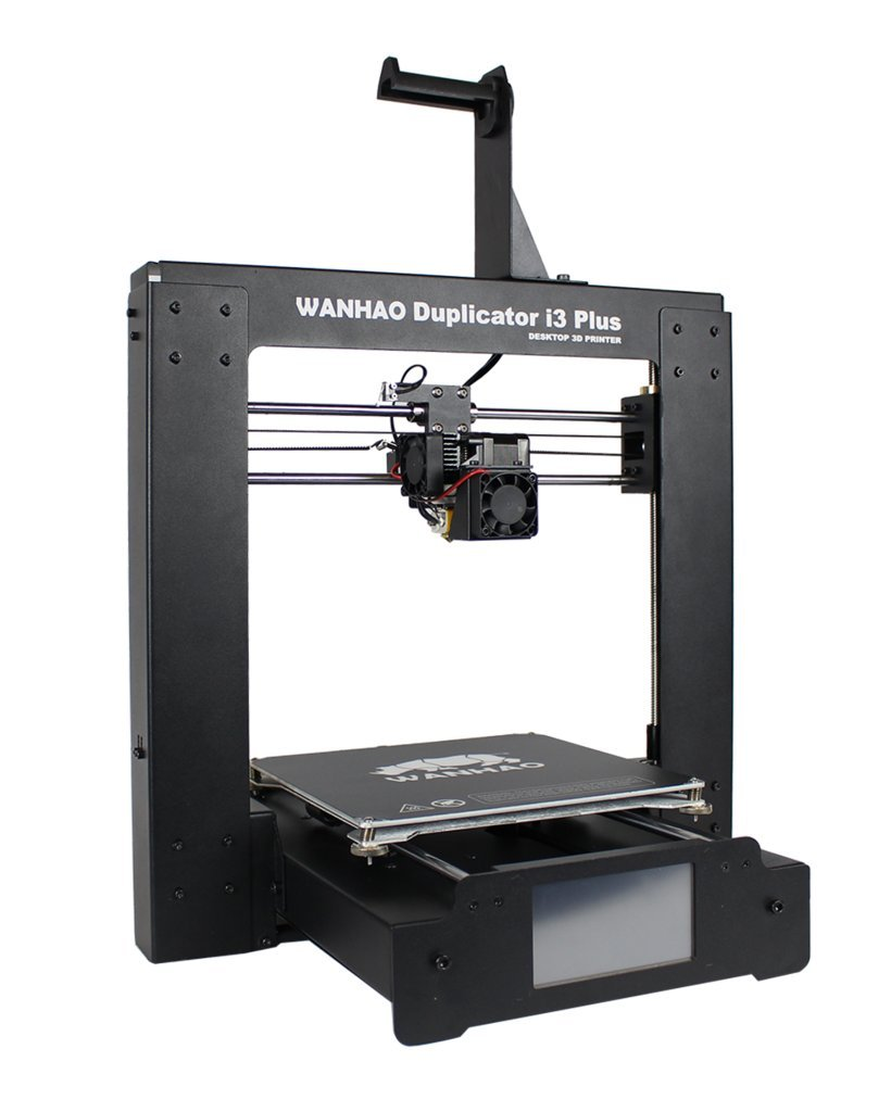 Wanhao i3Plus Duplicator 3D-Drucker 10933
