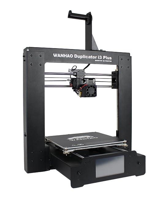 13 opinioni per Wanhao Duplicator i3 Plus Stampante 3D