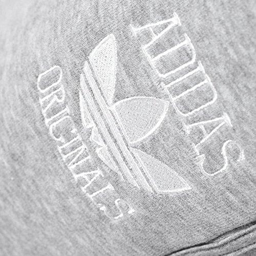 Survêtement Originals Cuffed Pantalon Gris Slim Adidas De ZSwBPxx