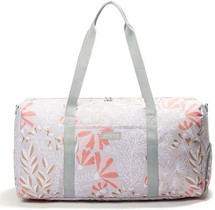 """Jadyn B 22"""" Travel Bags for Ladies"""