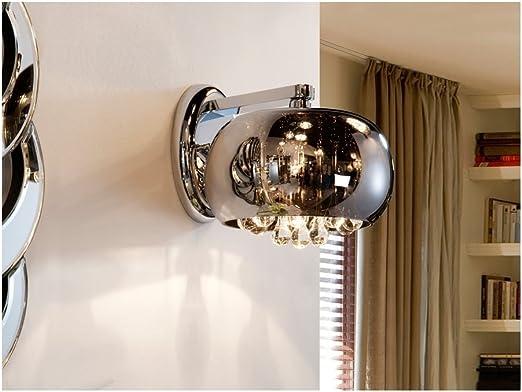 Schuller SL Lámpara de pared de Argos 1L: Amazon.es: Iluminación