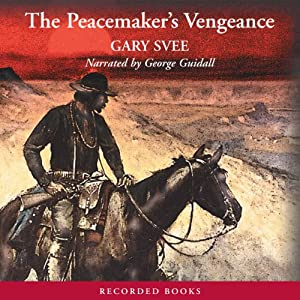 The Peacemaker's Vengeance Audiobook