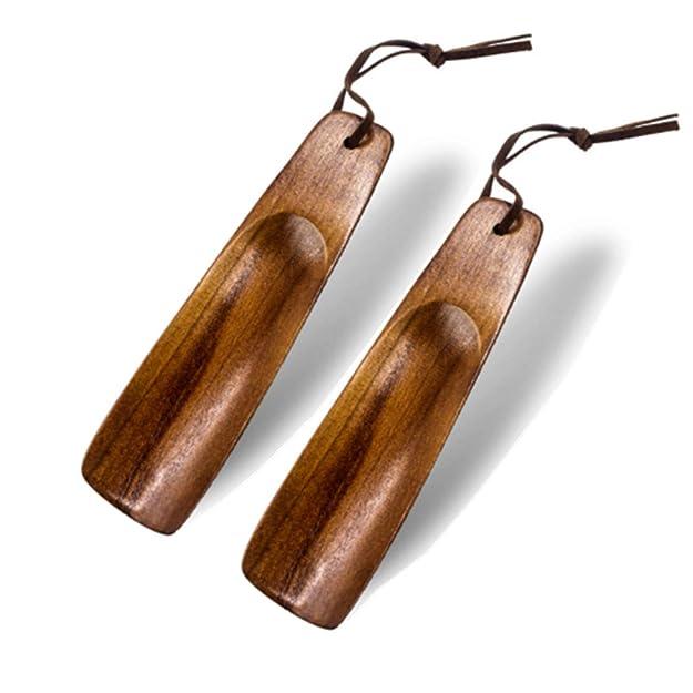 Amazon.com: SowSom - Zapatero de madera portátil, resistente ...