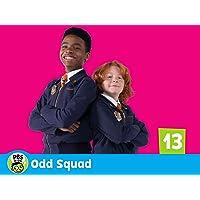 Odd Squad: Volume 13